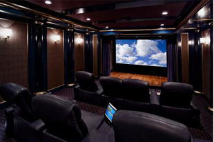 Audio and Video Installation - Eau Claire, WI - Premier Sound & Video